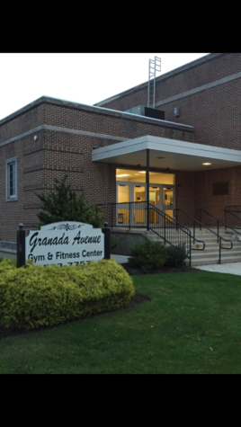 Despite Lease Change, Granada Gym Still Owned By District