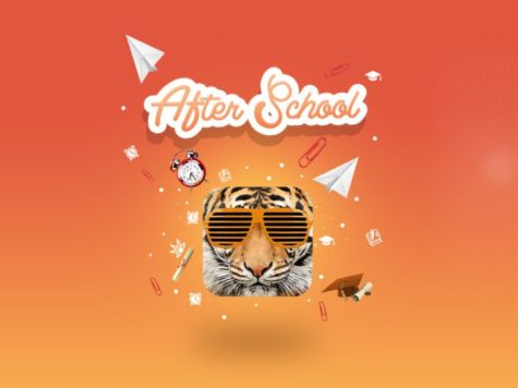 """Anonymous """"After School"""" App Gains Popularity"""