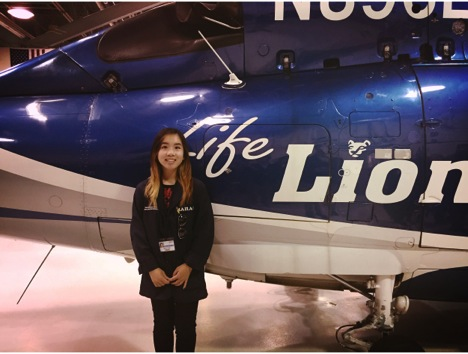 HHS Students Explore Medical Careers at Penn State HMS