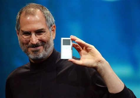 Steve Jobs remembered on 61st birthday
