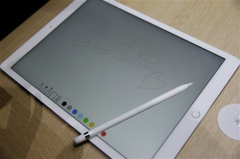 New iPad Pro Changes Technology Culture