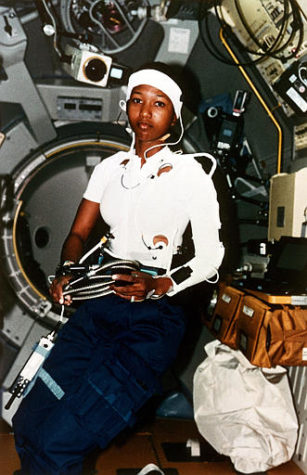 Mae Carol Jemison: Stanford at 16 to First Black Woman in Space