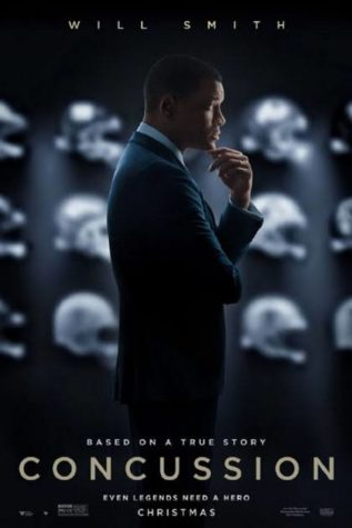 Brain Damaged: Concussion Movie Review