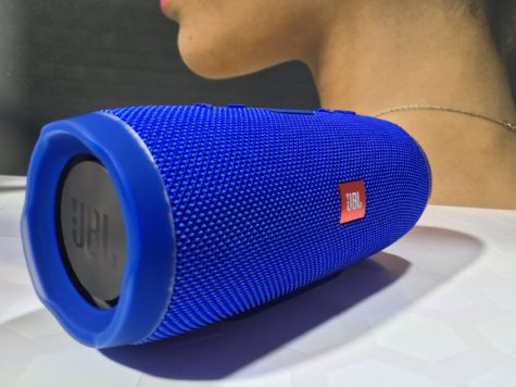 The $150 Charge 3 will be available in multiple colors David Carnoy/CNET