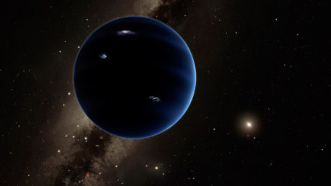 Astronomers Announce Discovery of 9th Planet