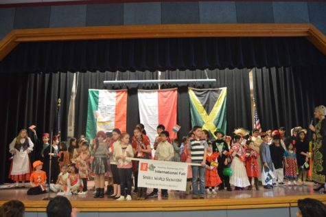 International Fair Wows Hershey