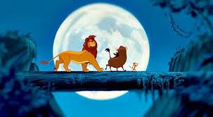 Top Ten Disney Movies