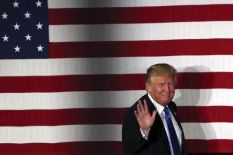 Trump Becomes Presumptive Nominee