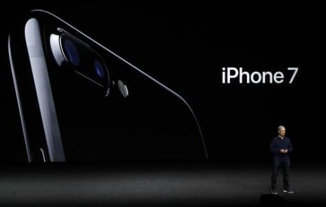 iPhone 7 Hits Stores September 16