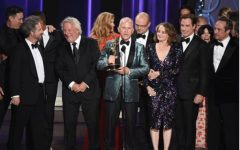 68th Primetime Emmy's Results