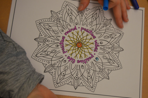 Color Into Community Day