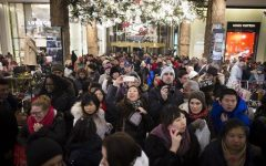 Five tips for teens to slay Black Friday