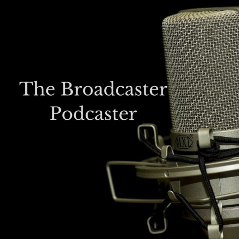 The Broadcaster Podcaster launches on iTunes