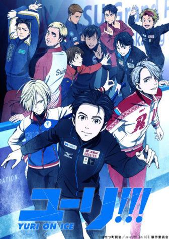 Top 5 Anime TV Shows