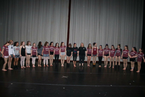 Hershey School of Dance Performs at the Hershey Theatre