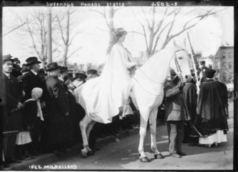 19th Amendment celebrates 97th anniversary