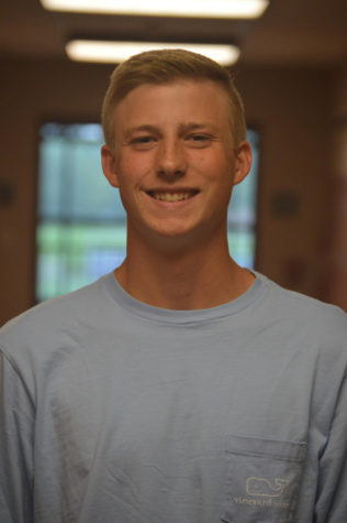 Photo of Evan Spinney