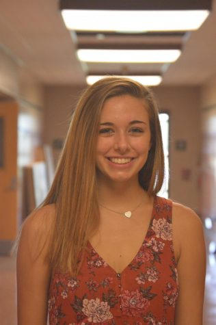 Photo of Leah Koppenhaver