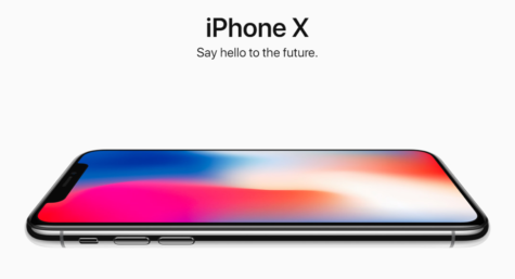 Apple Announces iPhone 8, X
