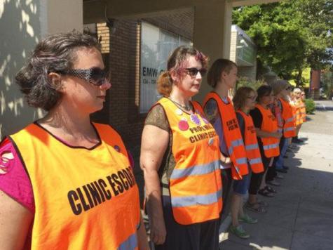 Kentucky Battles for Abortion