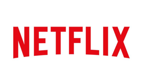 The Netflix logo shown here may be the face of debt, but its users tend to show little worry about the tech giant's big spending habits.  Netflix reported $20 billion in debt. (AP/Images)