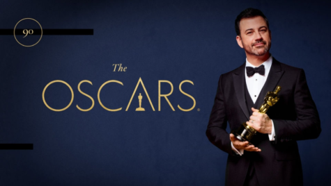 The Broadcaster Predicts 2018 Oscar Winners