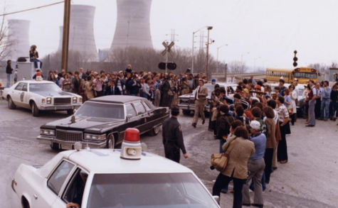 39 Years Later, Effects of the Three Mile Island Accident Still Linger