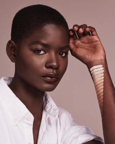 KKW Beauty Concealer Draws Sharp Criticism