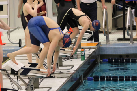 DTSD Athletic Department announces February Athlete of the Month
