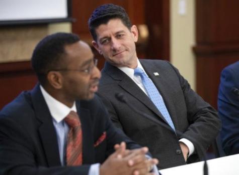 House Speaker Ryan Announces Retirement