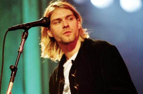 24 Years Later: Remembering Kurt Cobain