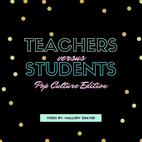 Video: Teachers vs. Students: Pop Culture Edition