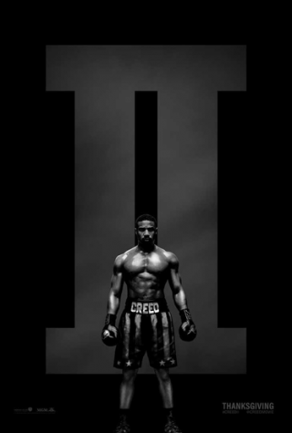 Cinema Club Podcast: Creed II Packs a Punch