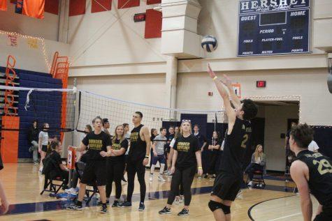 11 O'Clock Volleyball Videos