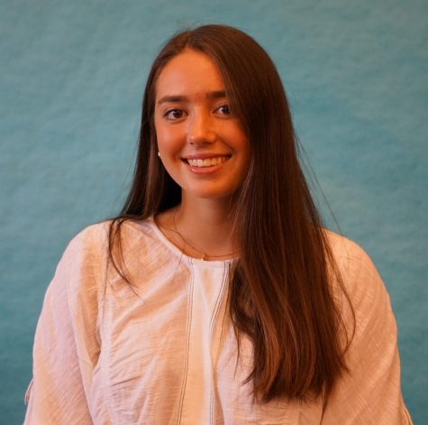 Photo of Caroline Corcoran