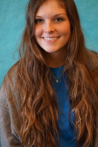 Photo of Kate LaCoe