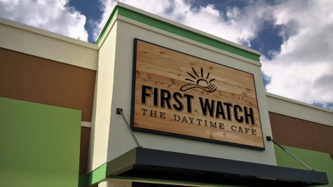 A First Look into First Watch: Hershey's Newest Restaurant
