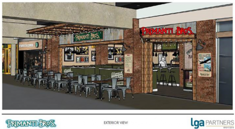 The Future of Primanti's: The Sandwiches Don't Stop at Hershey