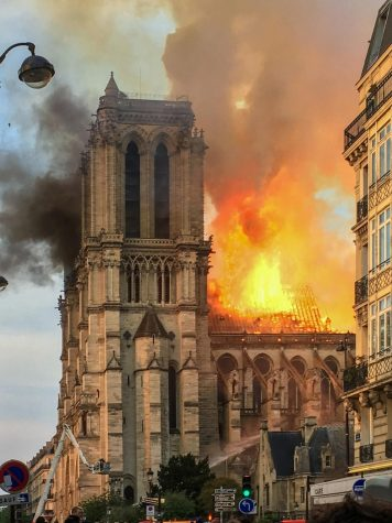 Notre Dame Cathedral Fire: What We Know