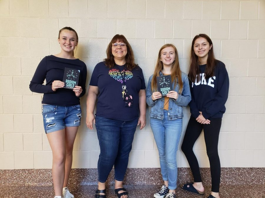 "HHS Theatre Announces Cast for Fall Play ""Radium Girls"""