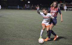 HHS Girls Soccer Ties Palmyra 0-0 in Double Overtime