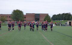 Hershey Boys Soccer Defeats CD East