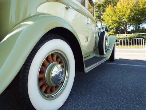 Photo Essay: AACA Hershey Area Car Show Meet