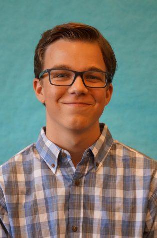Photo of Dan Hogan