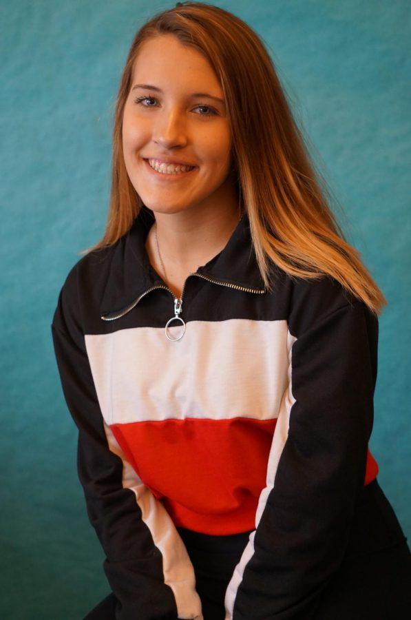 Jenna Reiber