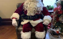 Hershey Story's Pantry Café Hosts Breakfast with Santa