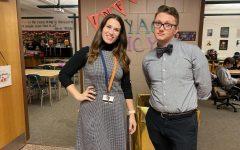 Behind the Fashion Choices of Hershey High School Teachers