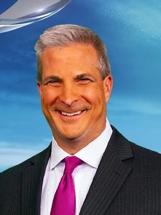 CBS 21 Meteorologist Tom Russell Predicts Harsh Winter