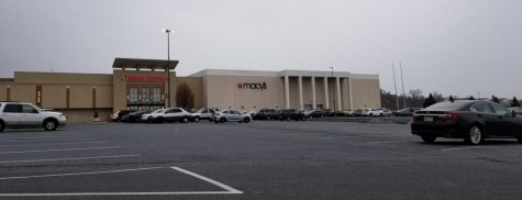 The Harrisburg East Mall Macy's is one of 30 Pennsylvania Macy's going out of business in 2020. (Mike Kalasnik/CC BY-SA 2.0)