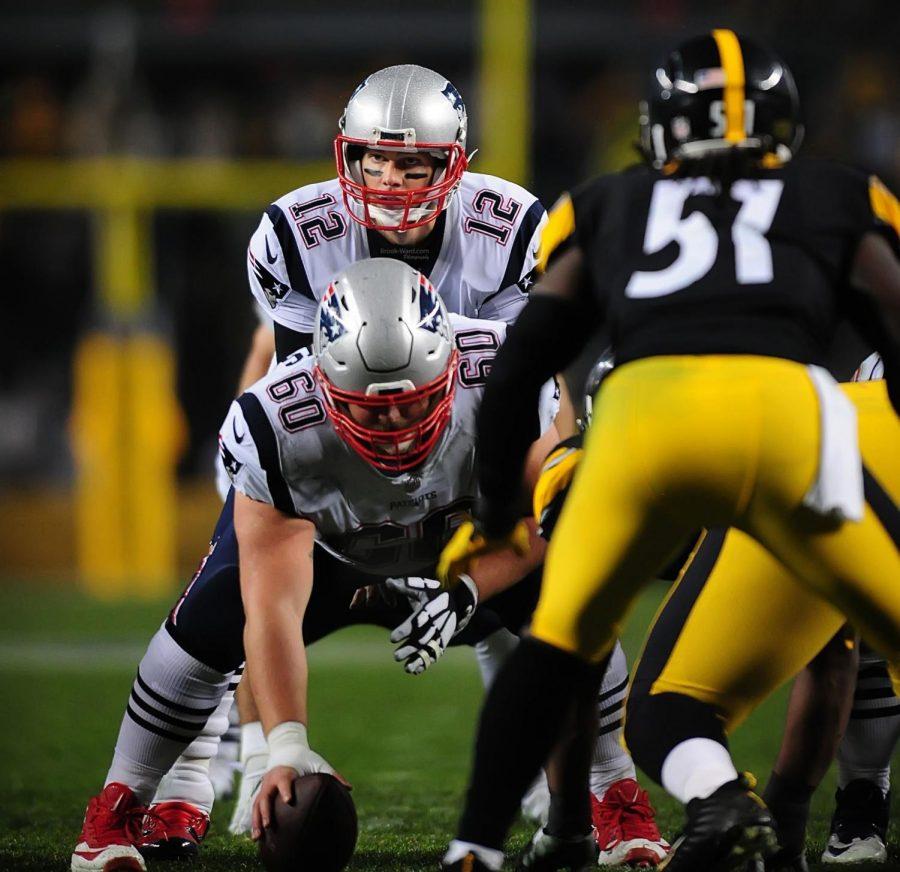 Tom Brady leaves New England for free agency